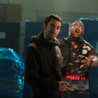 Dead Rising: Watchtower director Zach Lipovsky