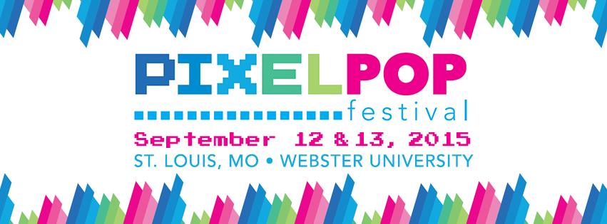 PixelPop Festival 2015