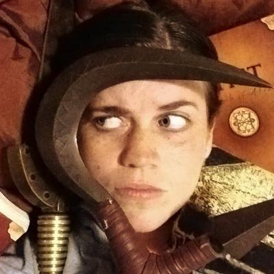 Claire Hummel, BioShock Infinite, HBO