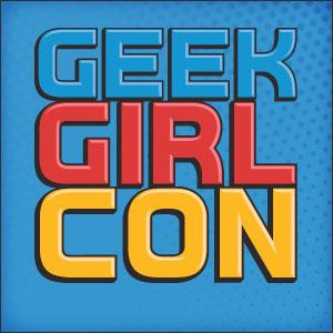 GeekGirlCon 2014 logo