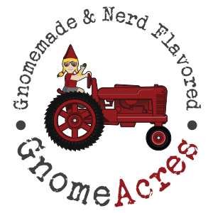 GnomeAcres logo