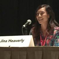 Jina Heverley