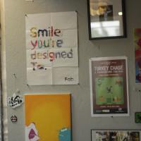 Photo: Rampant Office Wall