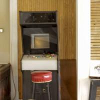 Photo: Rampant Office - Arcade Game