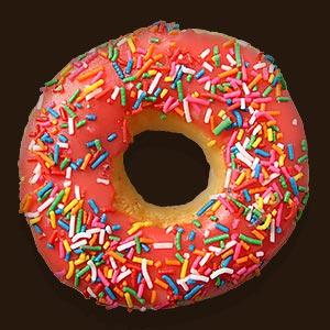 San Diego Comic-Con Donut Meet-Up