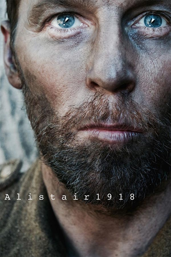 Alistair1918  Movie Poster