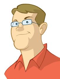 Andy Schmidt of Comics Experience