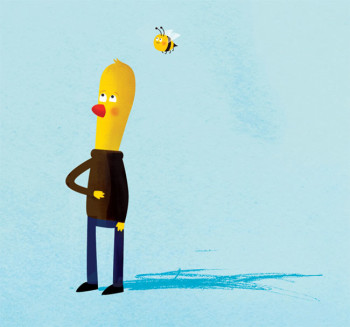 Archibald and Bee