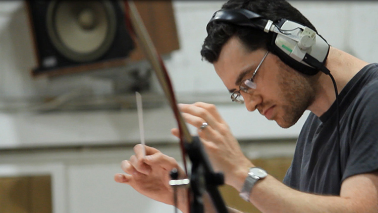 Austin Wintory, video game composer, Assassin's Creed: Syndicate