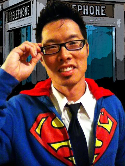 Tony B. Kim