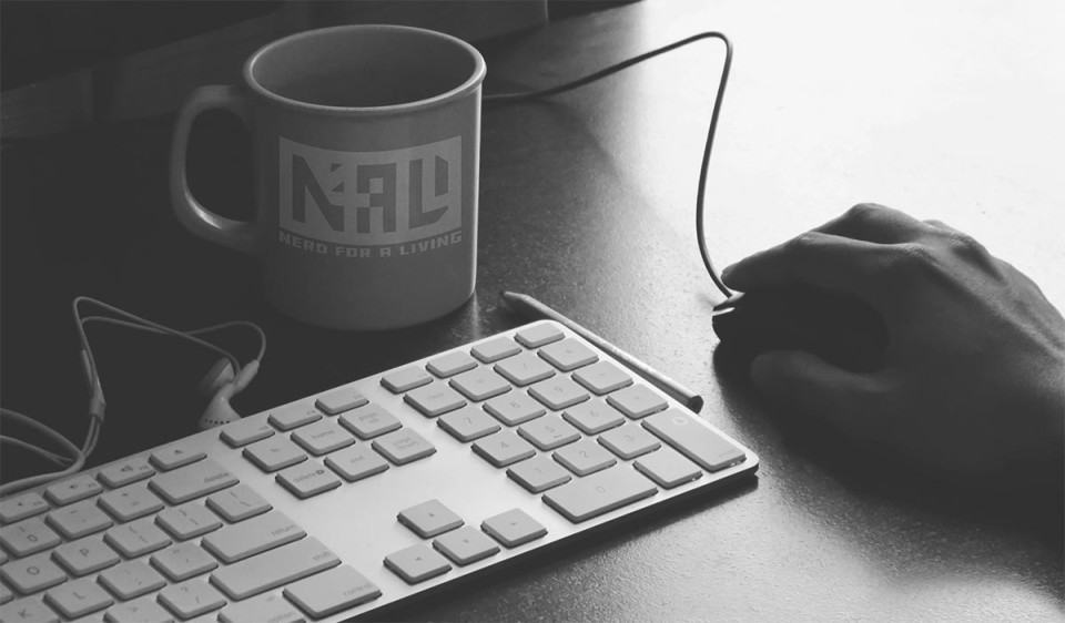 Blogger Bootcamp Part 2