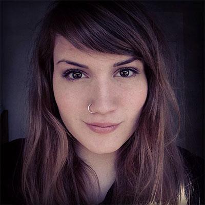 Britta Buescher