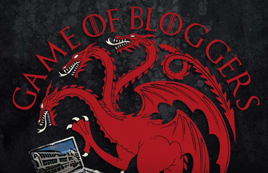 Game of Bloggers