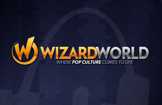 Wizard World St. Louis Comic-Con