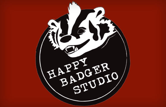 Happy Badger Studio