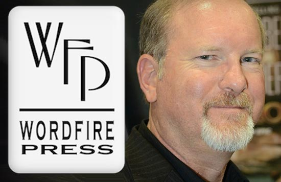 Kevin J. Anderson and WordFire Press
