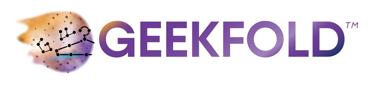 Geekfold Logo