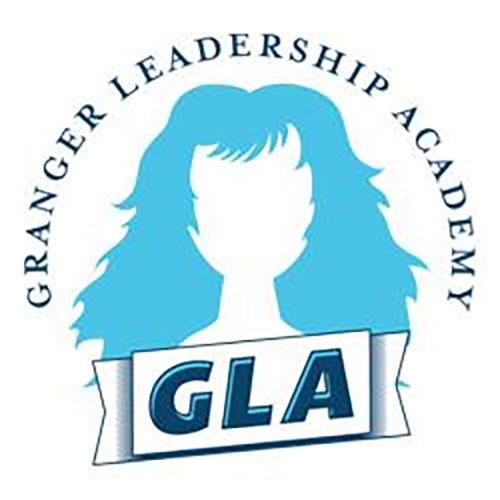 Granger Leadership Academy logo
