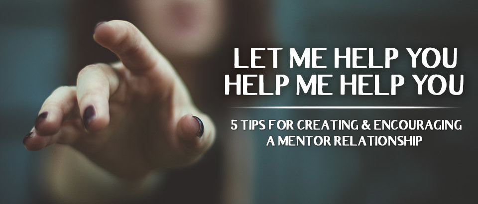 Let Me Help You Help Me Help You