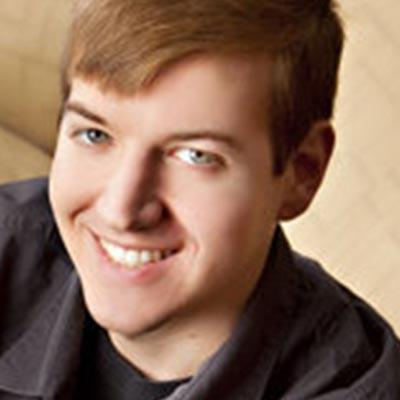 Jeremy Johnson, PixelPop Festival organizer