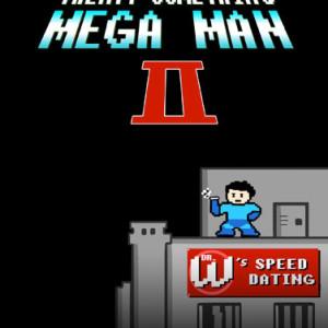 Devastator: The Enemies of Twenty-Something Mega Man II