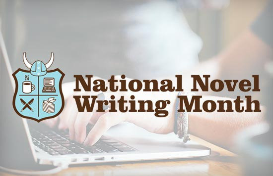 Surviving and Winning NaNoWriMo