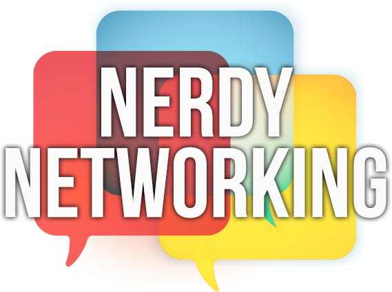 Nerdy Networking