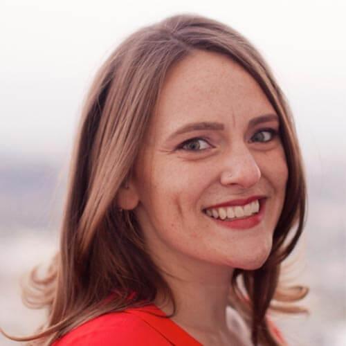Rachel Vine
