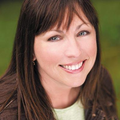 Jen Vaughn
