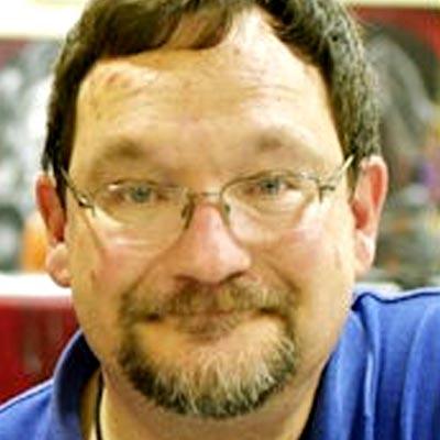Rick Burchett