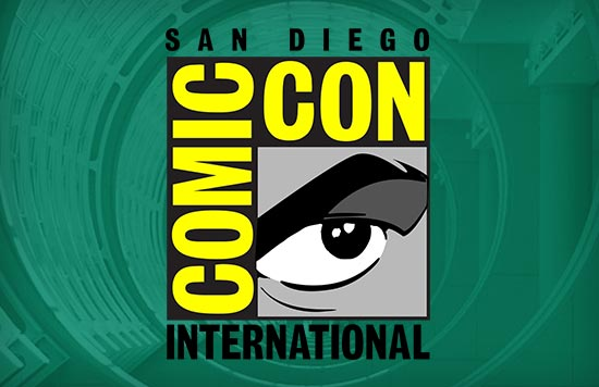San Diego Comic-Con Panel: Death & the High Cost of Resurrection