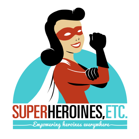 Super Heroines, Etc.