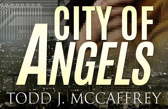 Todd McCaffrey - City of Angels